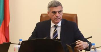 Янев: Гражданите имат право да знаят кой определя постовете и приоритетите в потенциалния нов кабинет