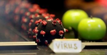 Ресторант сервира COVID-19 десерт, който се превърна в тотален хит