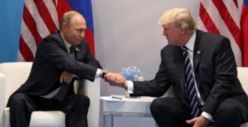 Путин и Тръмп обсъдиха в телефонен разговор петролните пазари и формата на Г-7