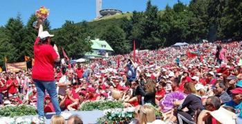 Оставка и предсрочни избори поискаха социалистите на Бузлуджа
