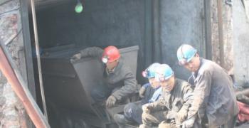 Миньори от Раднево излизат на протест