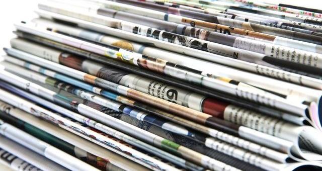9 са регионалните вестници в Старозагорско