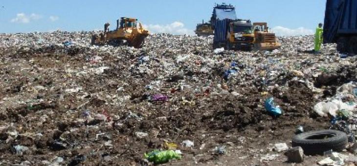 Установиха 5 нарушения на Закона за управление на отпадъците за месец