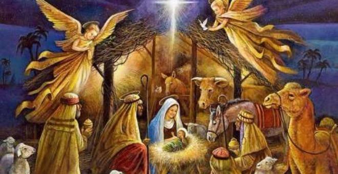 Обръщение на митрополит Киприан по случай Коледа