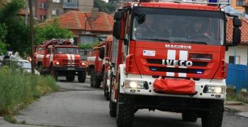 Новите пожарни коли – особено опасни