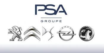Исторически резултати на PSA Group през 2017 г.