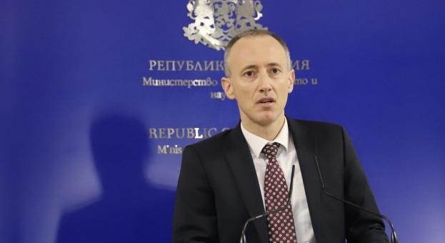 Красимир Вълчев: Образователните дефицити можем да компенсираме