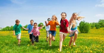 Публична лекция за кризата в детското развитие