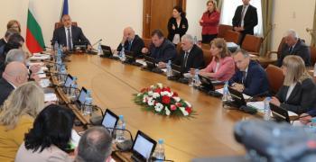 Министрите ще обяснят на президента за ОП