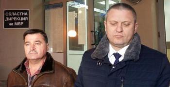 Няма следа от изчезналия началник на КАТ Казанлък