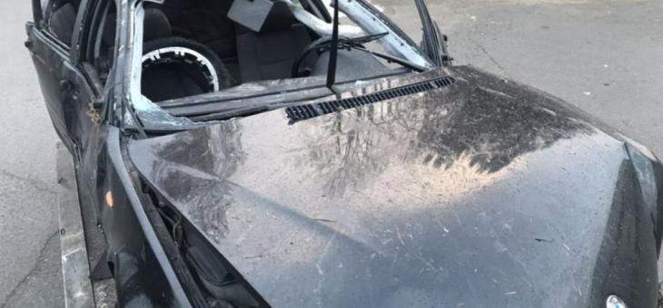 Тежка катастрофа отне живота на трима младежи в Старозагорско