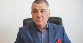 Красимир Червилов с номинация за евродепутат