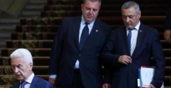 """""""Атака"""" сваля политическото си доверие от Симеонов"""