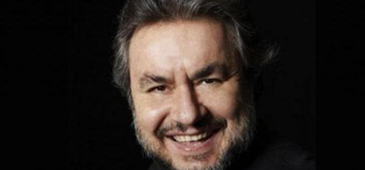 Маестро Валентин Пейчинов с концерт в Стара Загора