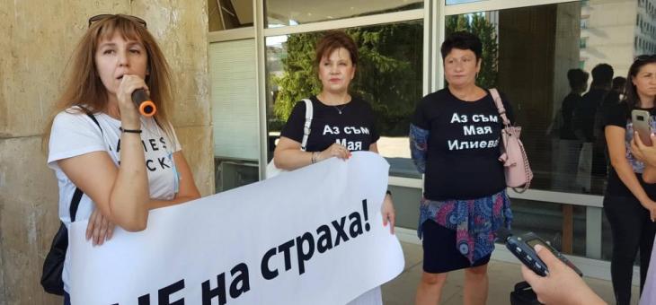 Медицинските специалисти обмислят блокада на Министерски съвет