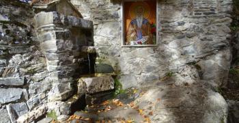 Почитаме паметта на Св. Иван Рилски