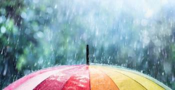Седмицата започва с валежи