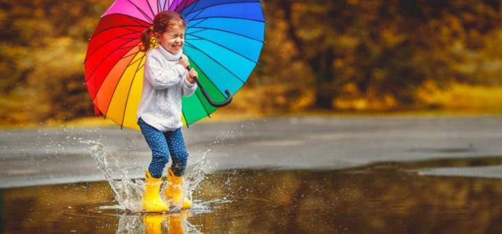 Жълт код за дъжд в Стара Загора