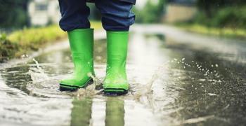 Слънце и дъжд ще се редуват през следващите дни