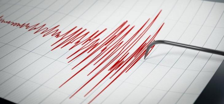 Земетресение с магнитуд 5.0 по Рихтер разтърси остров Крит