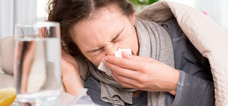 Грипна епидемия и грипна ваканция в Стара Загора