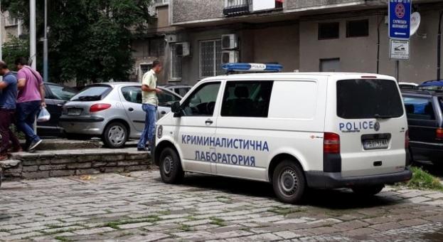 Задържан за 24 ч. избяга от пловдивско РПУ