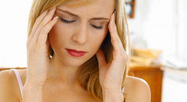 Главоболието не е безобидно, не се лекувайте сами