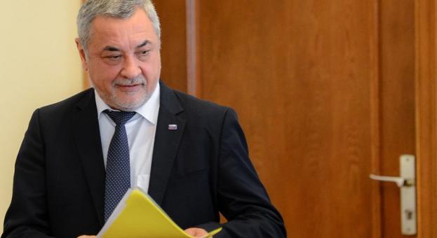 Симеонов: Министър живее в недеклариран имот