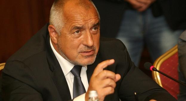 Борисов: Трябва да е ясен пътят на петрола от танкера до бензиностанцията