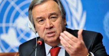 Генералният секретар на ООН иска глобални правила и закони за борба с кибернетичните военни кампании