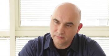 Ахилеас Лилов поема TV Академията към Media Center1