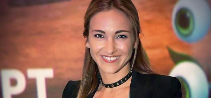 Алекс Раева е вече щастлива мама