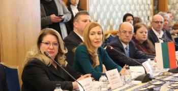 България и Турция с общи туристически маршрути