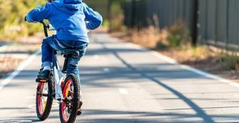Как да изберем велосипед за детето си?