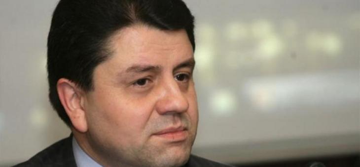 ГЕРБ оттегля кандидатурата на Ципов