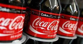 Кока кола с нова бизнес стратегия