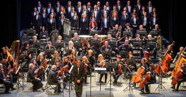 Пролетният концерт на Ротари клуб събра близо 8000 лева