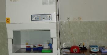 Лабораторията за изследване на коронавирус в Стара Загора е готова да приема проби