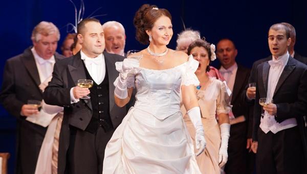 """""""Травиата"""": на 17 март в старозагорската опера"""