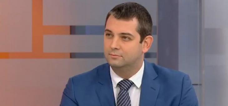 Димитър Делчев: Антикорупионният закон за едни е майка, за други мащеха