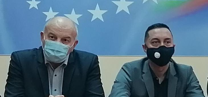 Емил Христов, зам.-председател на НС: 28 март е добро решение за изборите