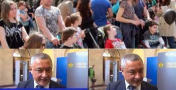 Стара Загора излиза на протест, иска оставката на Симеонов