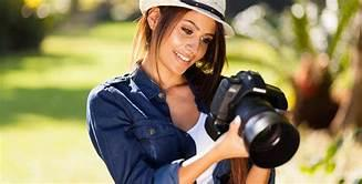 Честит празник на фотографите!