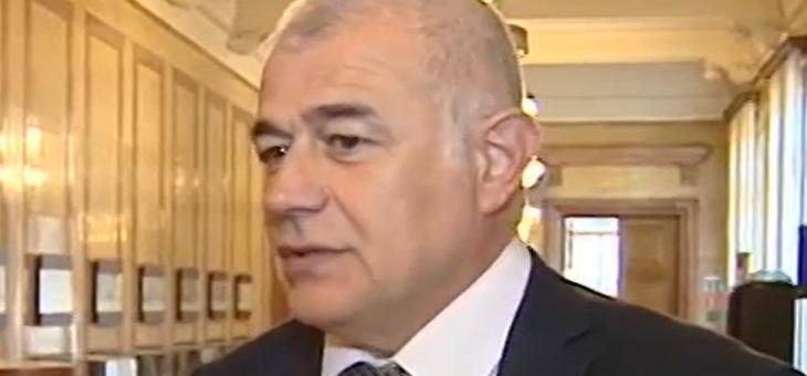 Георги Гьоков: БСП е силно отговорна и още преди 3-4  месеца предложихме да се актуализира бюджета