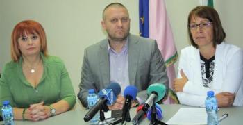Директорът на полицията: Няма етническо напрежение в Казанлък