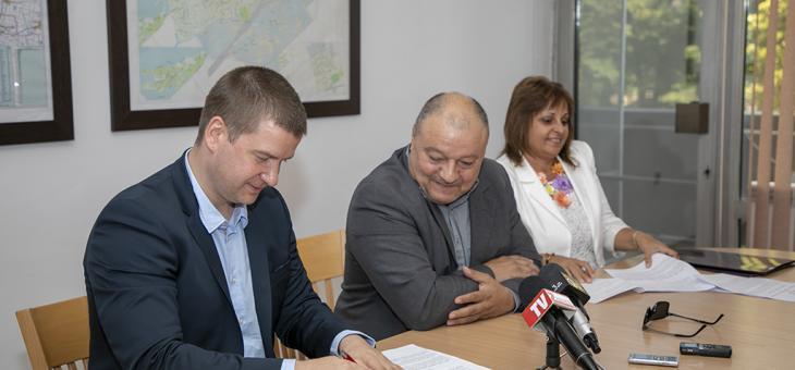 """Кметът: Ще се боря за запазването на комплекса """"Марица-изток"""""""