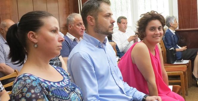 Областният съвет на БСП-Стара Загора призова Конгреса да не допуска промени в демократичния Устав
