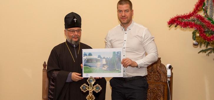 """Бившият ресторант """"Аязмото"""" става Център за православно историческо наследство"""