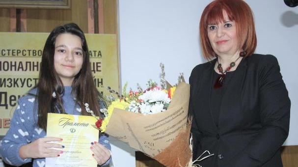 Близо 900 деца се включиха в конкурс за рисунка