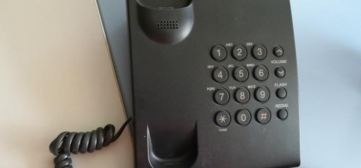 Още една телефонна измама